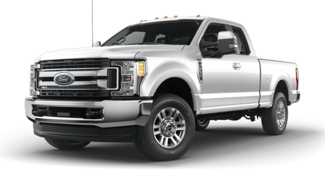 New 2019 Ford Superduty STX Truck For Sale in Windsor, CT